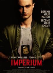 Köstebek (Imperium) Full HD İzle