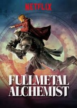 Metal Simyacı (Metal Alchemist) Full HD İzle