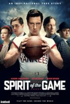 Oyun Ruhu (Spirit of the Game) Full HD İzle