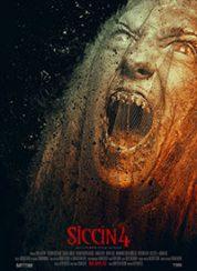 Siccin 4 Korku  Sansürsüz Full HD İzle