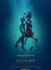Suyun Sesi (The Shape of Water) Full HD İzle