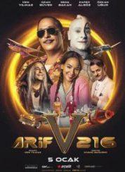 Arif v 216 Full HD İzle