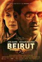 Beirut Full HD İzle