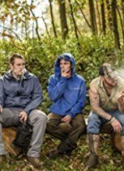 Kurtarma Boys (Recovery Boys) Full HD İzle