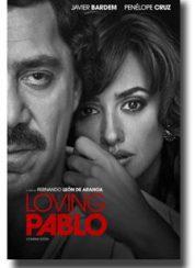 Pablo Escobar'ı Sevmek Full HD İzle
