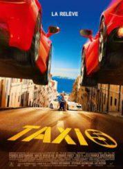 Taxi 5 Full HD İzle
