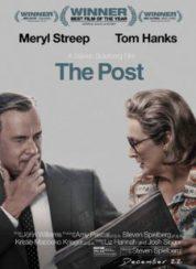The Post Full HD İzle
