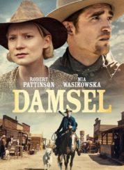Damsel – Türkçe Dublaj