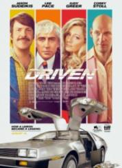 Driven – Türkçe Dublaj