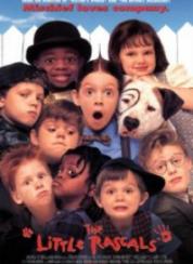 Küçük Afacanlar The Little Rascals – Türkçe Dublaj