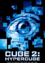 Küp 2 Hiperküp Cube 2 Hypercube – Türkçe Dublaj