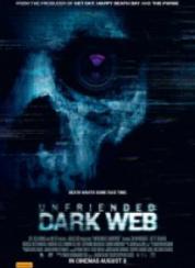 Sanal Üstü 2 Karanlık Unfriended Dark Web – Türkçe Dublaj