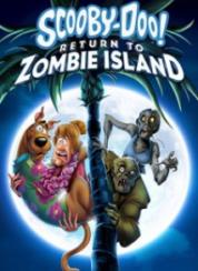 Scooby Doo Return To Zombie Island – Türkçe Dublaj