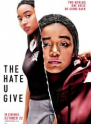 Sessiz Kalma The Hate U Give – Türkçe Dublaj