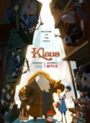 Sihirli Plan Klaus – Türkçe Dublaj