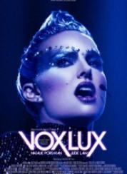 Vox Lux – Türkçe Dublaj