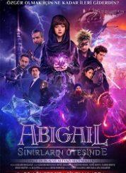 Abigail Sınırların Ötesinde Abigail
