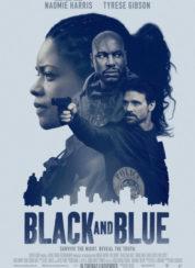 Black and Blue – Türkçe Altyazılı