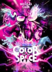 Color Out of Space izle – Türkçe Altyazılı