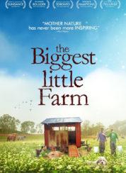 The Biggest Little Farm – Türkçe Altyazılı