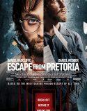 Escape from Pretoria – Türkçe Altyazılı