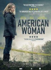 American Woman – Türkçe Dublaj