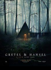 Gretel ve Hansel – Türkçe Altyazılı