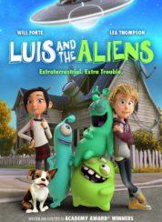 Luis ve Uzaylılar – Türkçe Dublaj