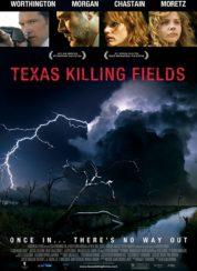 Teksas Ölüm Tarlası – Türkçe Dublaj