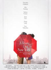 New York'ta Yağmurlu Bir Gün – Türkçe Altyazılı