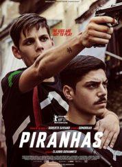 Piranalar  – Türkçe Dublaj
