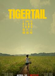 Kaplan Kuyruğu: Tigertail (2020) – Türkçe Altyazılı