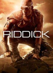 Riddick – Türkçe Dublaj