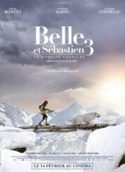 Belle and Sebastian 3 – Türkçe Dublaj