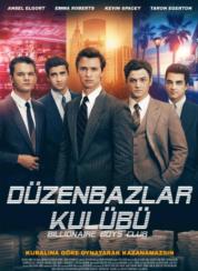Düzenbazlar Kulübü – Türkçe Dublaj