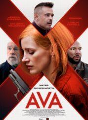 Ava – Türkçe Altyazılı