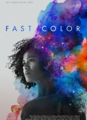Fast Color – Türkçe Dublaj