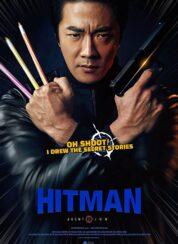 Hitman Agent Jun – Türkçe Altyazılı