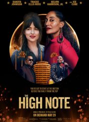 The High Note – Türkçe Altyazılı