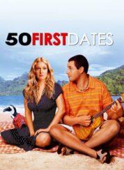 50 İlk Öpücük – Türkçe Dublaj