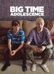 Big Time Adolescence  – Türkçe Dublaj