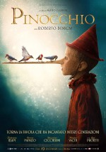 Pinokyo – Türkçe Dublaj