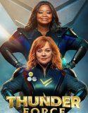 Thunder Force – Türkçe Dublaj