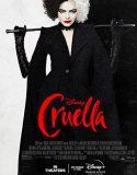 Cruella – Türkçe Altyazılı