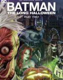 Batman: The Long Halloween, Part Two – Türkçe Altyazılı