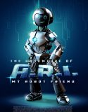 The Adventure of A.R.I. My Robot Friend
